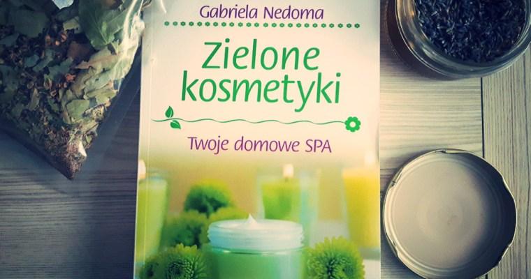 """""""Zielone kosmetyki"""" – recenzja"""