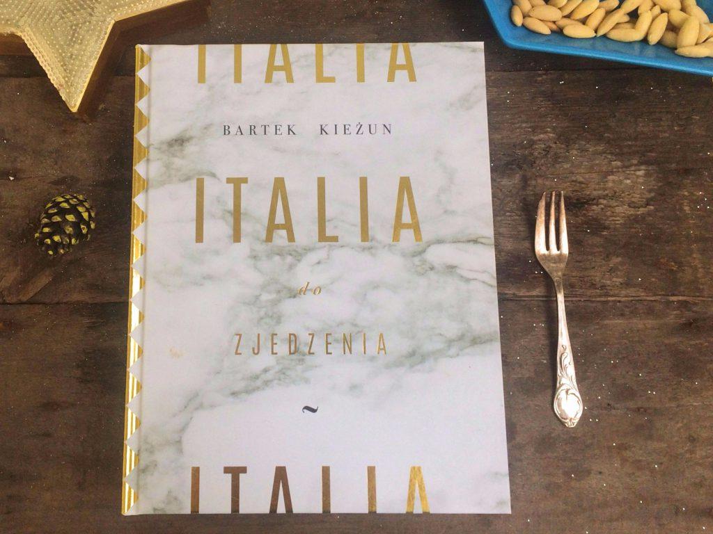 Italia do zjedzenia - Bartek Kieżun - Krakowski Makaroniarz - recenzja