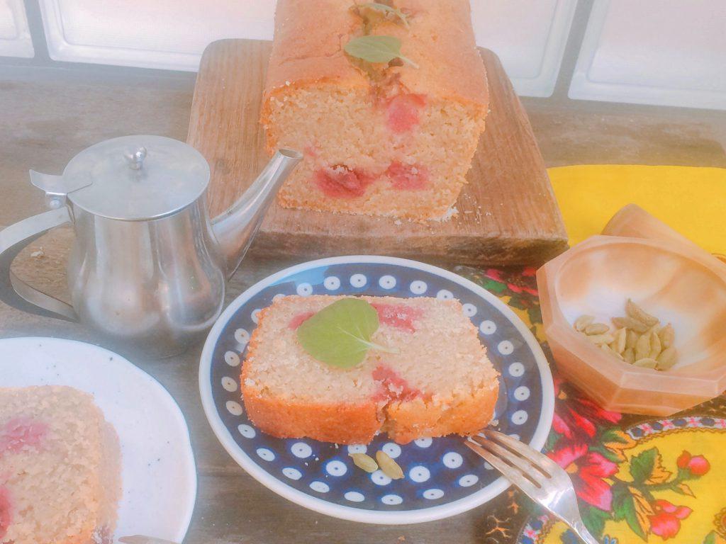 Przepis na ciasto z kaszy manny