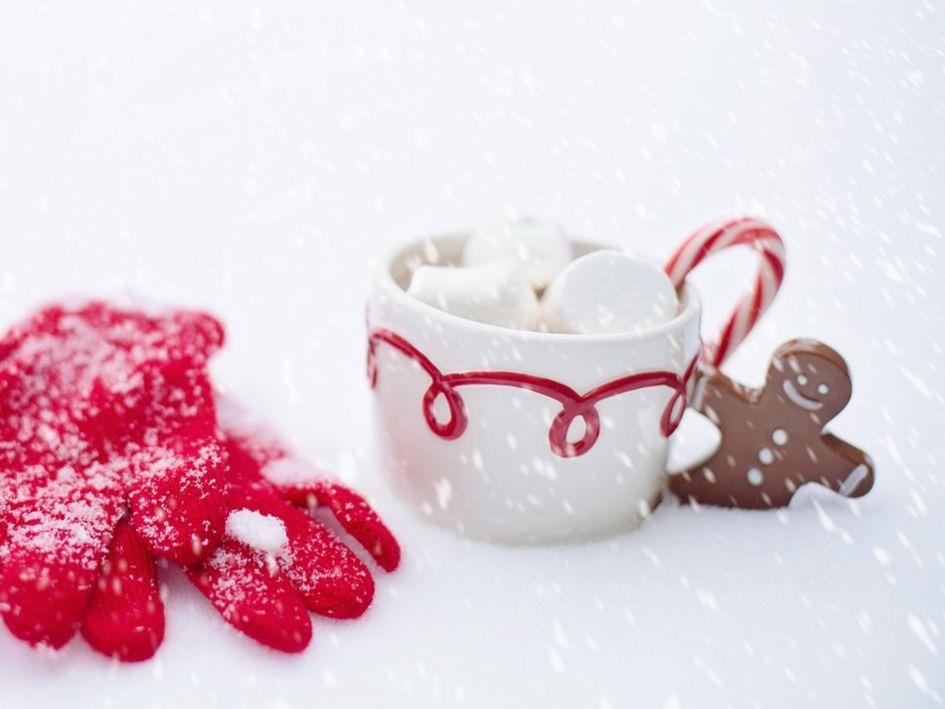 Najlepsze rozgrzewające napoje na zimę