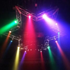 spotlight for everyone