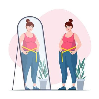 Ожирение и излишний вес