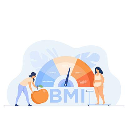 лишний вес и метаболизм