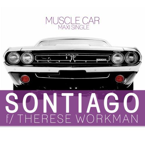 Sontiago - Muscle Car