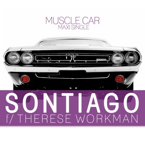 Sontiago - Muscle Car