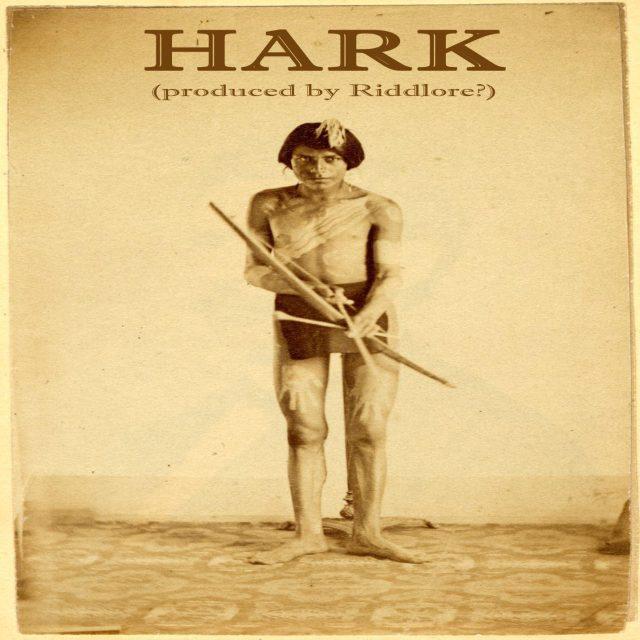 "RAS - ""Hark"" Prod. by Riddlore?"