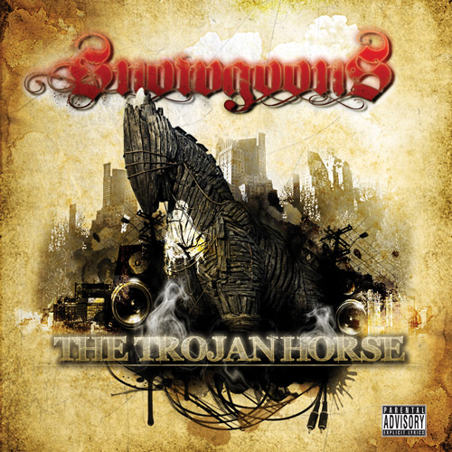 The Snowgoons