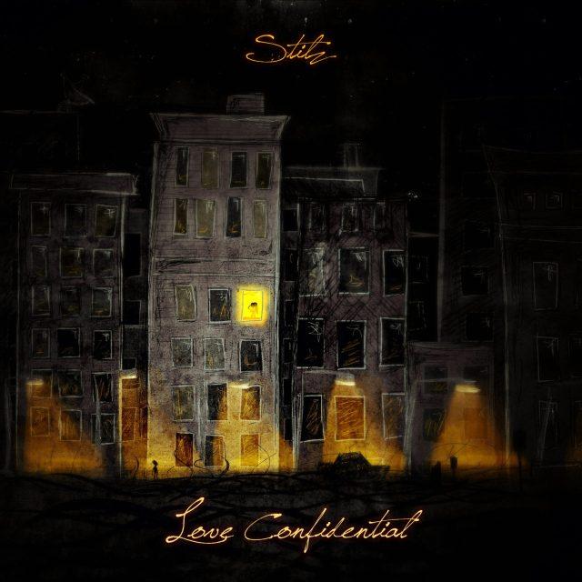 Stilz - Love Confidential