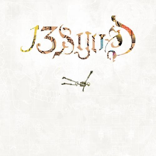 13 & God