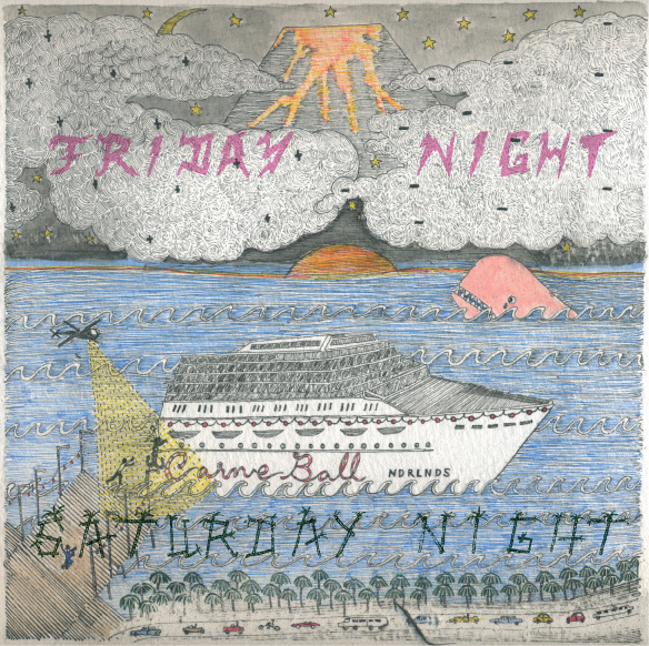 "Friday Night (Serengeti & Hi-Fidel) - ""Saturday Night"" video + album pre-order"