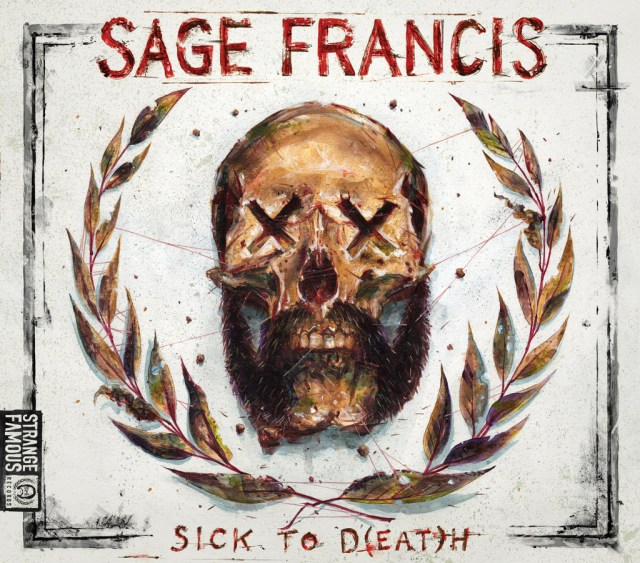 "Epic Beard Men (Sage Francis & B. Dolan) - ""You Can't Win"" prod. Buddy Peace"