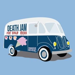 "Death Jam - ""Ice Cold Ba$$"""