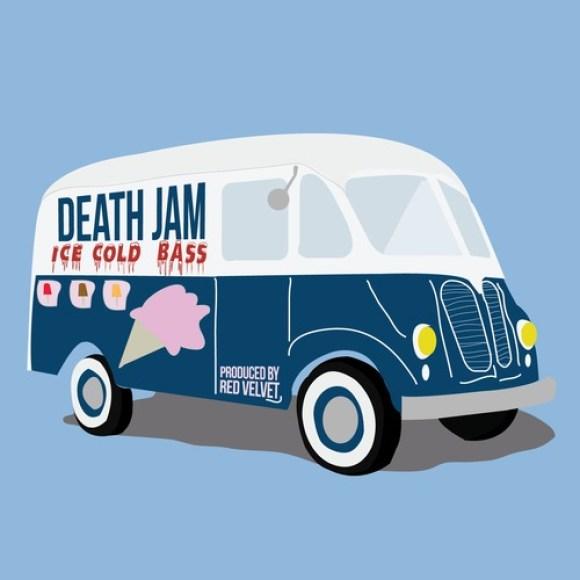 """Death Jam - """"Ice Cold Ba$$"""""""