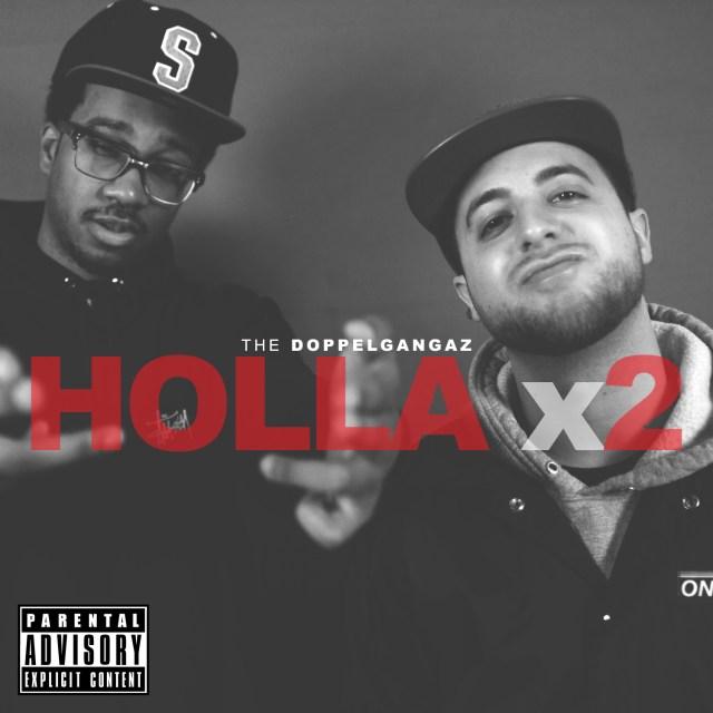 Hollax2SingleArtwork