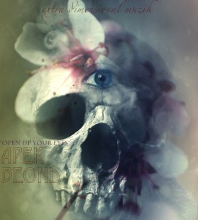 """Apek - """"Open Up Your Eyes"""" Feat. Beond"""
