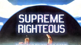 "Soul Khan - ""Supreme Righteous"""
