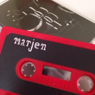 Marjen - Marjen