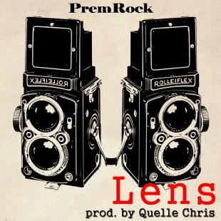PremRock - Lens (Maxi Single) Prod. Quelle Chris