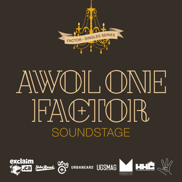 """Awol One & Factor - """"Soundstage"""""""