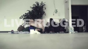 "The Doppelgangaz – ""Live Rugged"""
