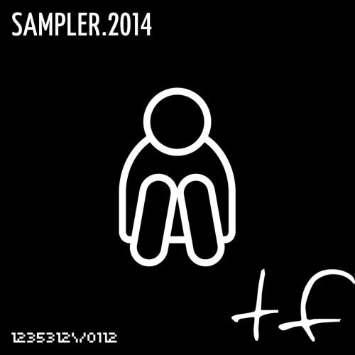 Teddy Faley - Sampler.2014