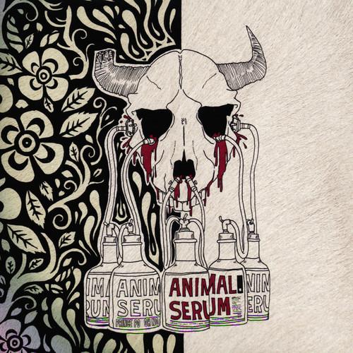 Prince Po & Oh No - Animal Serum