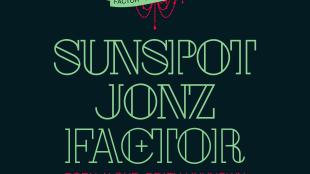 "Factor - ""Born Alone, Death Unknown"" feat. Sunspot Jonz"