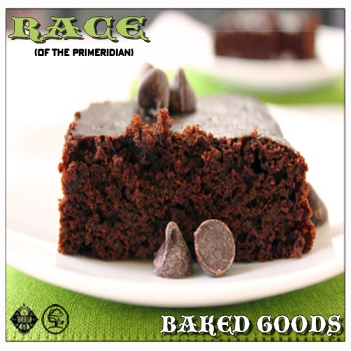 Race - The Baked Goods