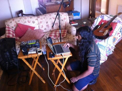 The house / studio