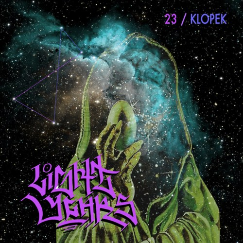 Noah23 & David Klopek - Light Years