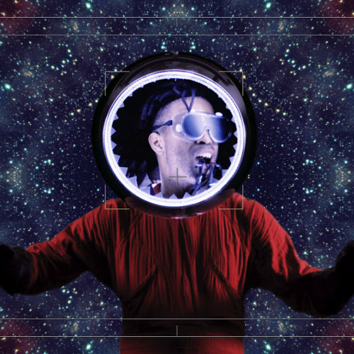 """Busdriver - """"Colonize the Moon"""" feat. Pegasus Warning prod. by Riley Lake & Driver"""