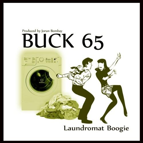 Buck 65 - Laundromat Boogie (Prod. by Jorun Bombay)