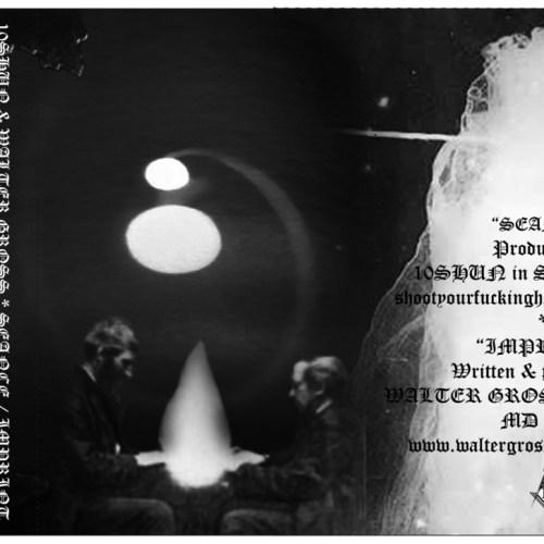 Tenshun & Walter Gross - Seance/Imprint