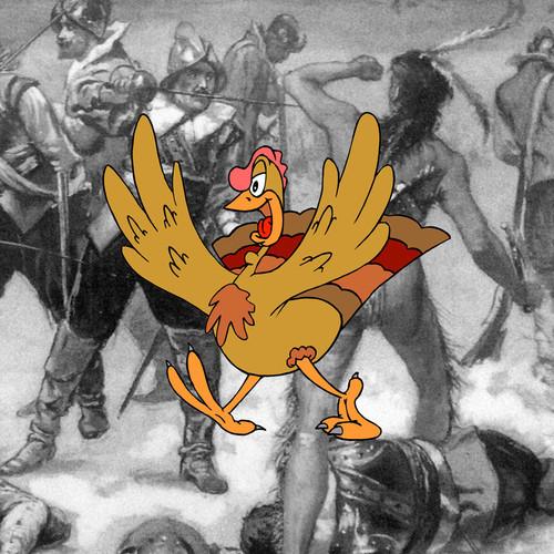 "Homeboy Sandman - ""Happy Thanksgiving"""
