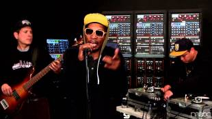"""Deltron 3030 – """"Nobody Can"""""""