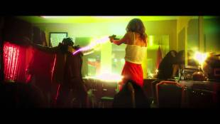 "Badbadnotgood & Ghostface Killah – ""Ray Gun"" ft. Doom"