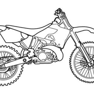 Buck 65 - Dirtbike 4