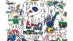 "LMNO & Mr. Brady - ""Rearrange"""