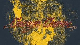 Sludge Factorie and Noblonski - Chicago Chrome