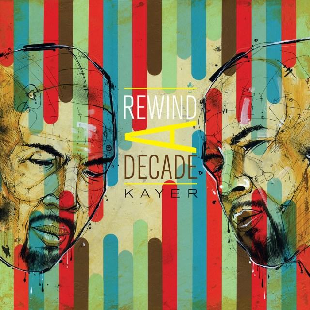 "Kayer - ""Funk Club (Strut)"" feat. P.E.A.C.E."