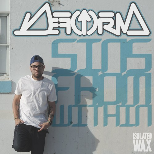 Deform - Sins From Within
