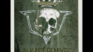 Words Hurts - Alkast:Remixes
