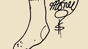Juan Deuce - Sock Money