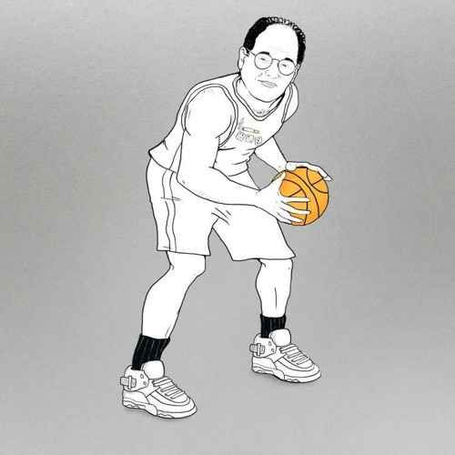 "Your Old Droog - ""Basketball & Seinfeld"""