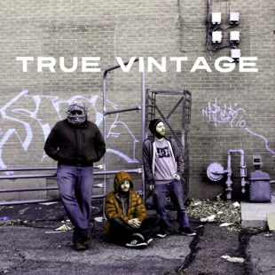 "True Vintage - ""Bye and Bye"""