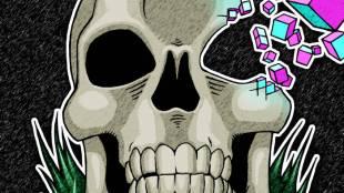 """Zeus & J.Mike - """"Sand Masks"""" feat. Ceschi & DJ Mist"""