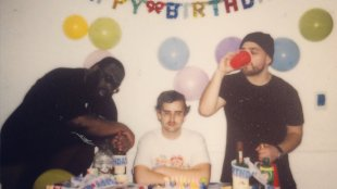 Birthday Boys (Marv Won & Illmaculate prod. by Calvin Valentine)