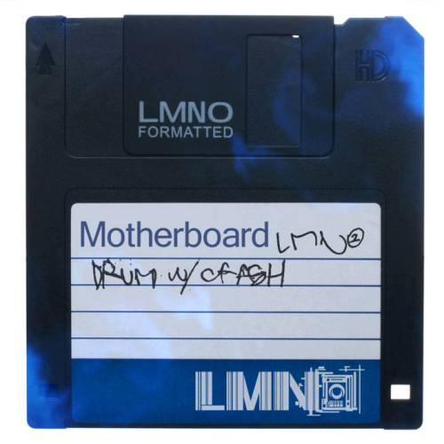 LMNO - Motherboard