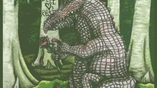 FREE EP: Alligator Food (Sixo & Heir Max) - Even Petals