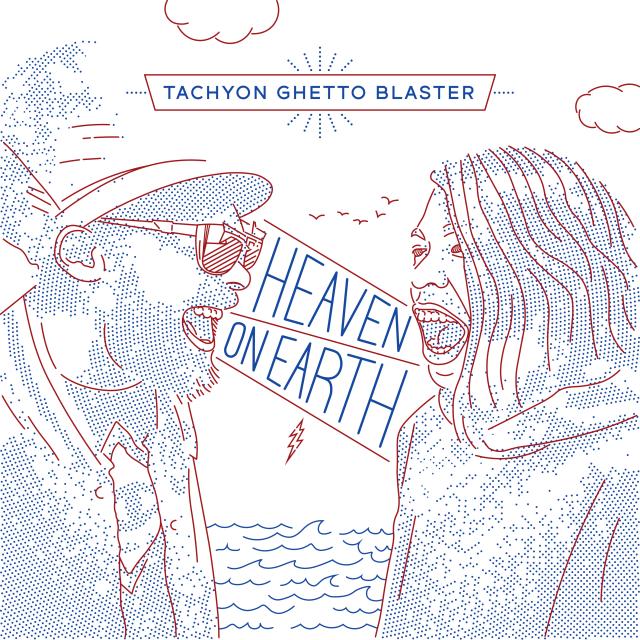 "VIDEO: Tachyon Ghetto Blaster (Orko Eloheim & Kaigen) - ""Heaven on Earth"""